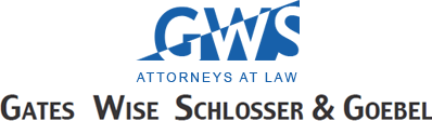 Logo of Gates Wise Schlosser & Goebel